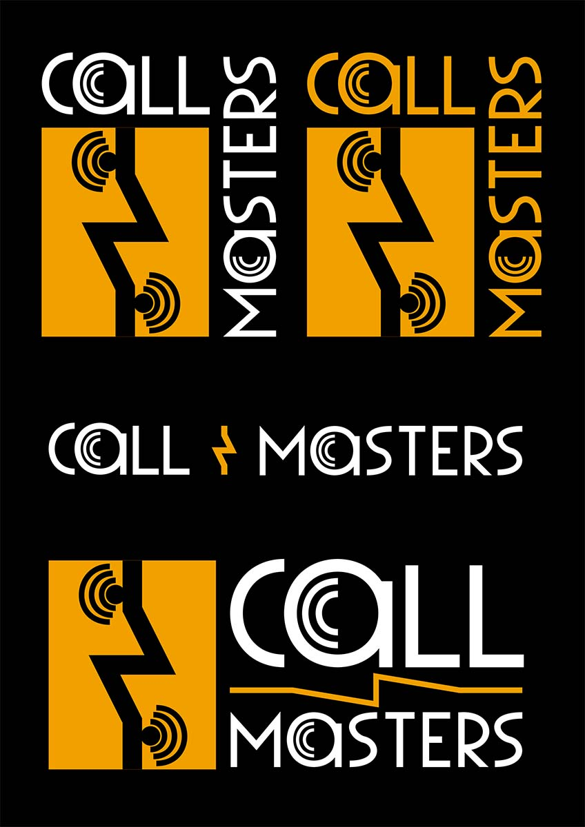 Логотип call-центра Callmasters  фото f_4205b6d767c14b95.jpg