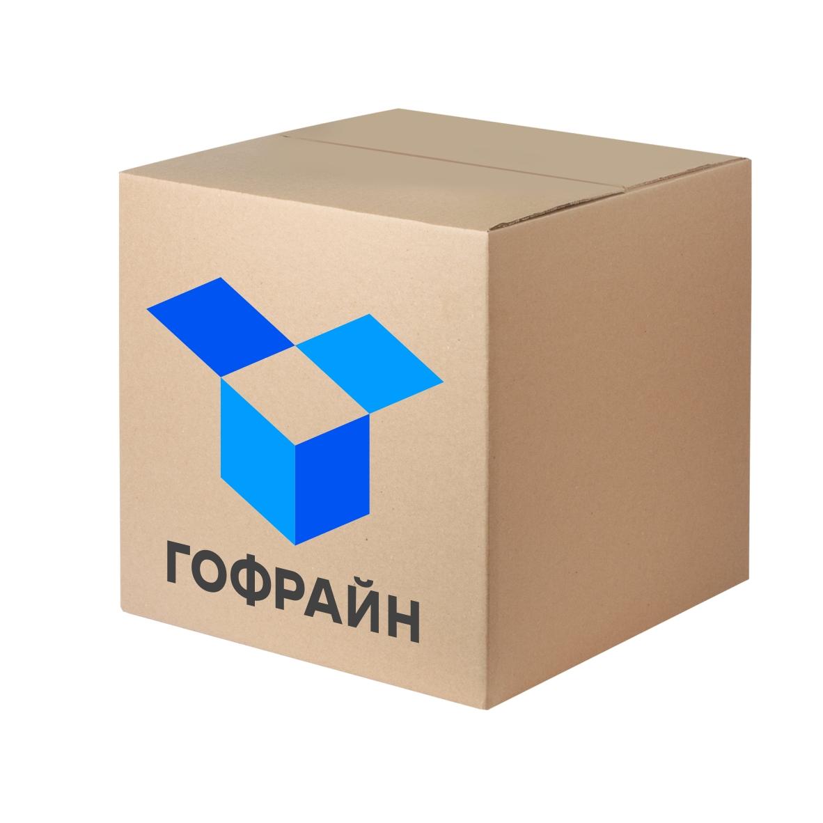 Логотип для компании по реализации упаковки из гофрокартона фото f_2405cdba639bc790.jpg