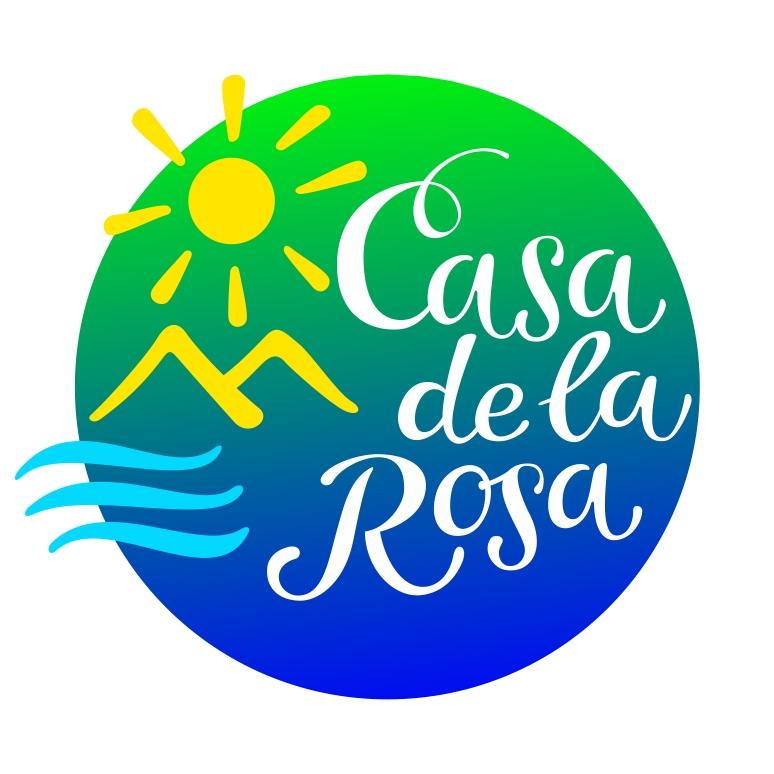 Логотип + Фирменный знак для элитного поселка Casa De La Rosa фото f_5795cd3cccd3eeb4.jpg