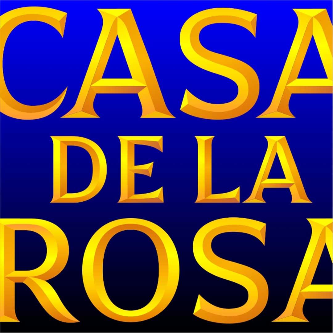 Логотип + Фирменный знак для элитного поселка Casa De La Rosa фото f_6495cd3cd1d5d0e7.jpg