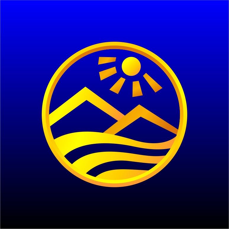 Логотип + Фирменный знак для элитного поселка Casa De La Rosa фото f_7715cd3ccdb5a010.jpg