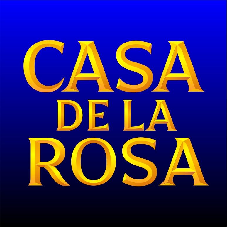 Логотип + Фирменный знак для элитного поселка Casa De La Rosa фото f_8075cd3ccd821dbf.jpg