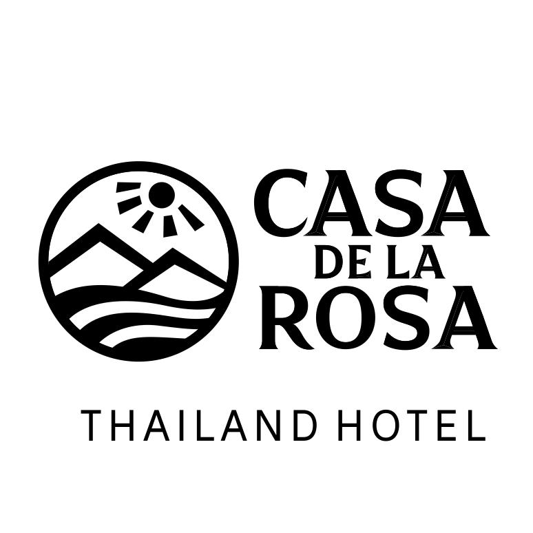 Логотип + Фирменный знак для элитного поселка Casa De La Rosa фото f_8365cd3cce4ee550.jpg