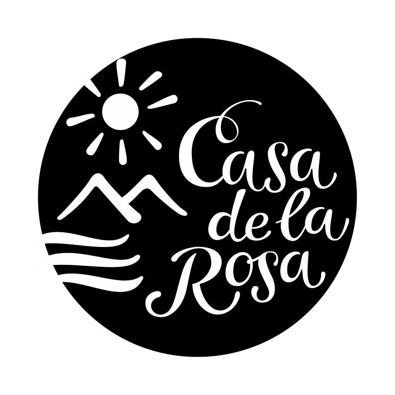 Логотип + Фирменный знак для элитного поселка Casa De La Rosa фото f_8485cd3ccd01a52a.jpg