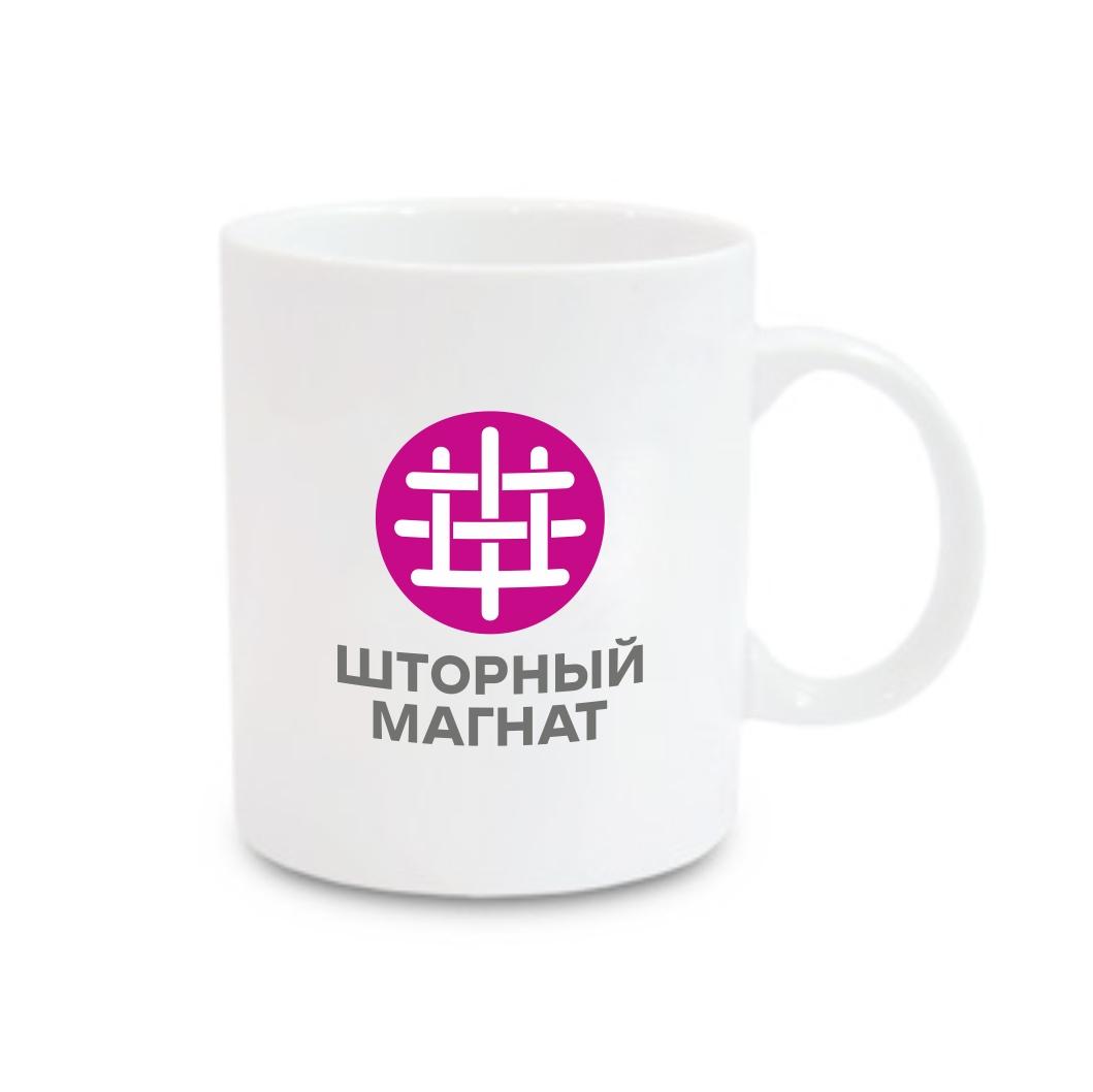 Логотип и фирменный стиль для магазина тканей. фото f_8845cd9249d19046.jpg