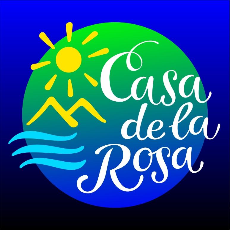 Логотип + Фирменный знак для элитного поселка Casa De La Rosa фото f_9395cd3ccc976e9f.jpg
