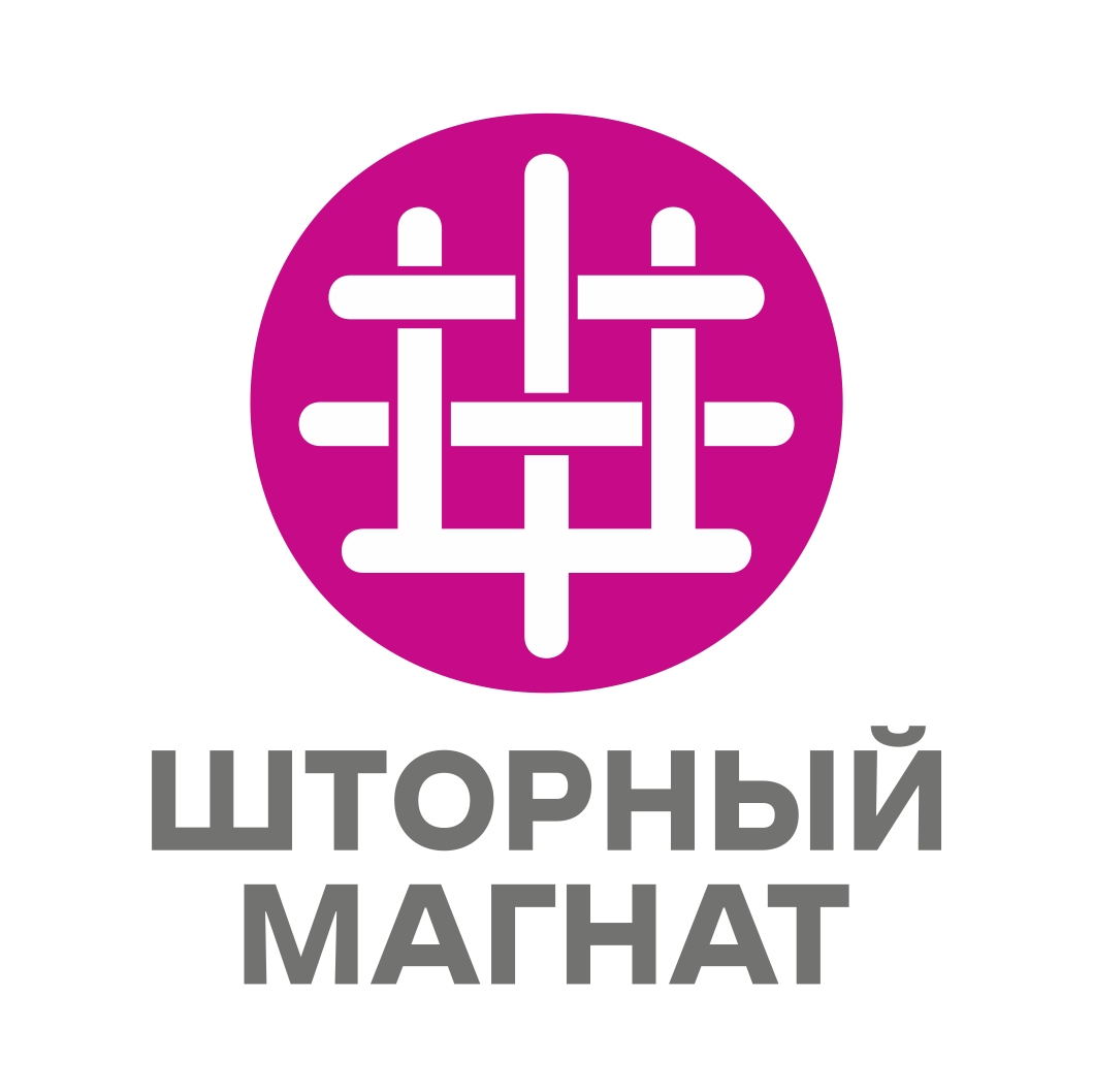 Логотип и фирменный стиль для магазина тканей. фото f_9785cd924847b411.jpg