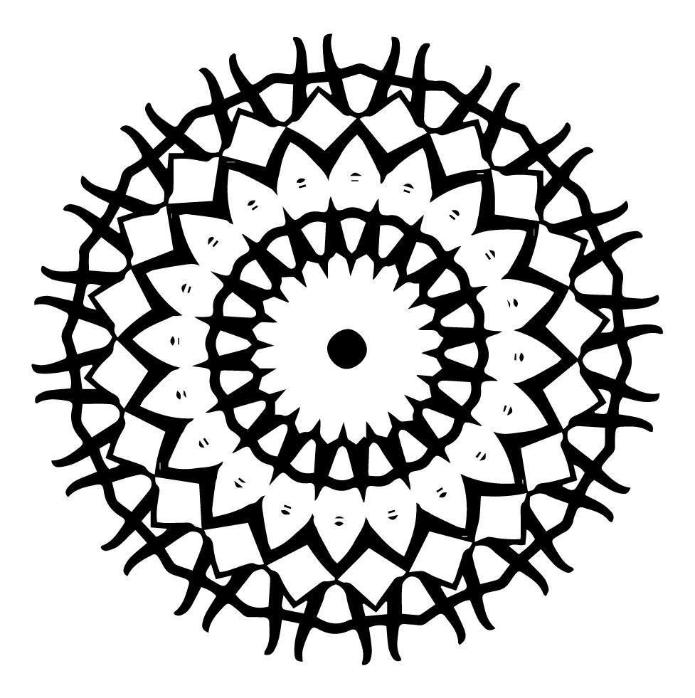 Логотип + Фирменный знак для элитного поселка Casa De La Rosa фото f_2635cd2e210b3b65.jpg