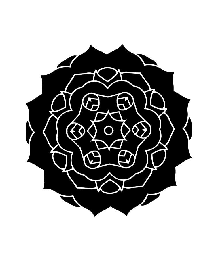 Логотип + Фирменный знак для элитного поселка Casa De La Rosa фото f_3335cd3f6087b2ea.jpg