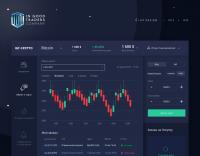 IGT Crypto | Биржа для торговли криптовалютой | Blockchain