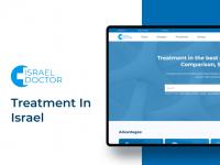 Israel Doctor | Healthcare