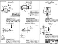 Оцифровка чертежей, выполнение работ в autocad, компас, inventor, карандашом