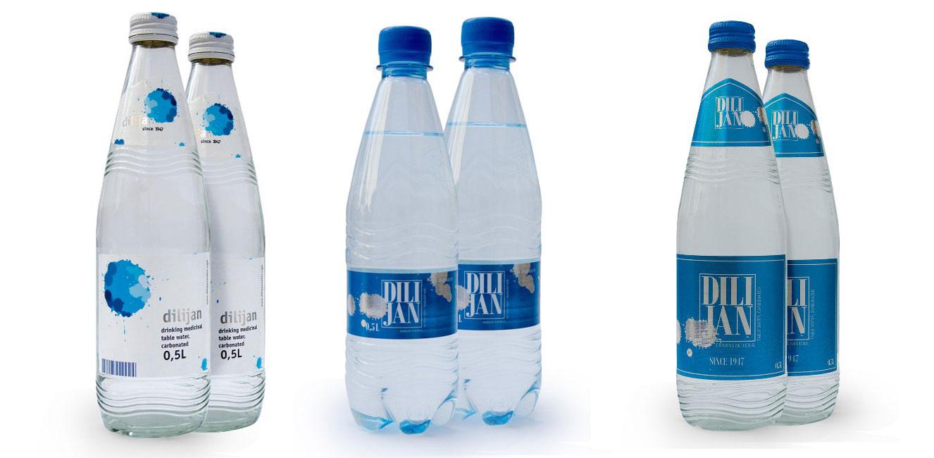 Dilijan Mineral Water LLC