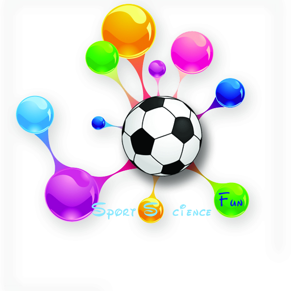 logo sports cience fun