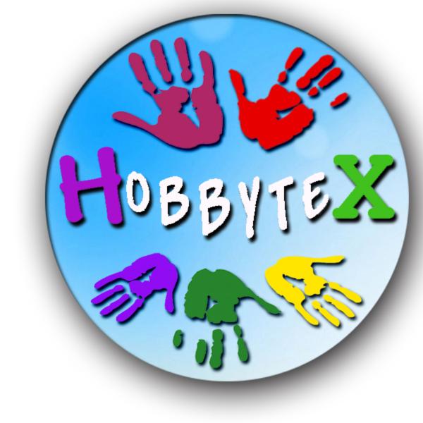 Logo for Hobbytex