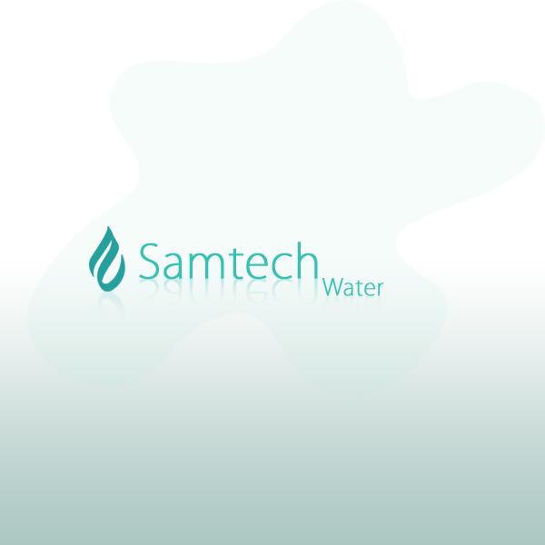 logo samtech water
