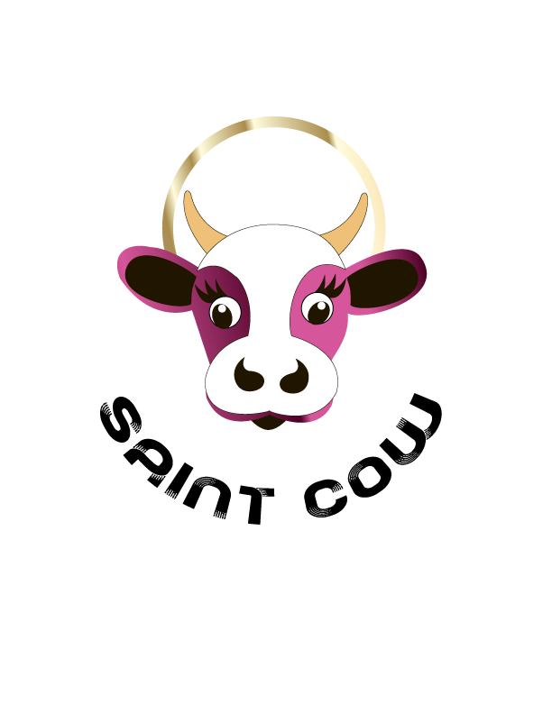 Фирменный стиль для компании Saint Cow фото f_09859b776fa1b522.png