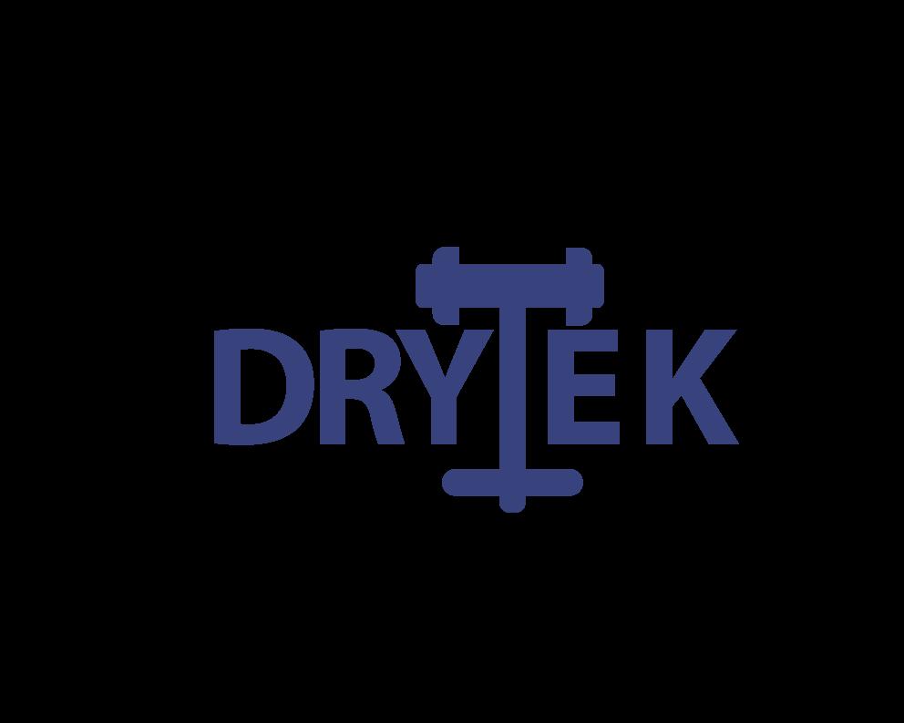 Создание логотипа для компании Drytek фото f_22959b797bbb5796.png