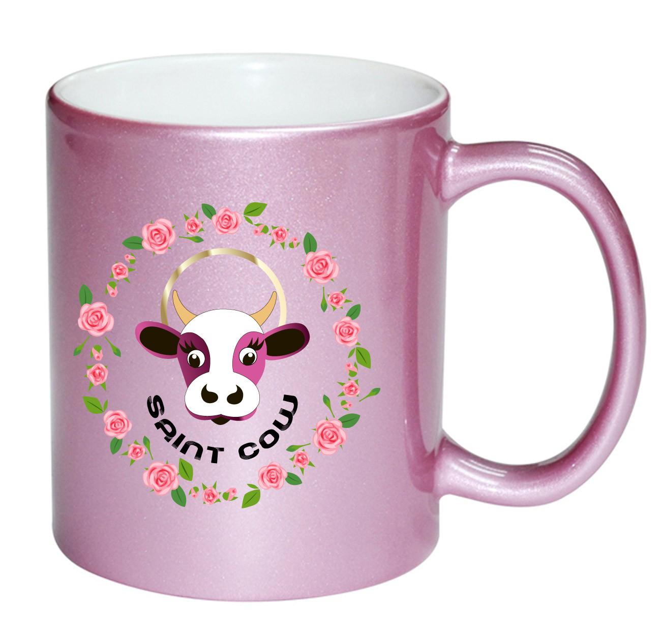 Фирменный стиль для компании Saint Cow фото f_26859b77e29eb7b3.jpg