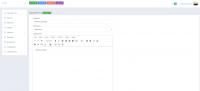 Пример создания документа в CRM