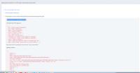 API - JSON для мобильного приложения