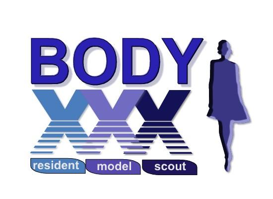 Разработка логотипа (видеоблог для моделей) фото f_2705b24d254d91a7.jpg