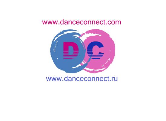 Разработка лого для спортивного портала www.danceconnect.ru фото f_2805b403fb8b0abd.png