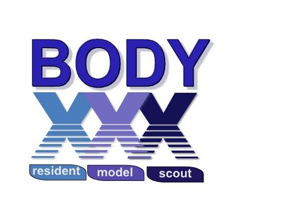Разработка логотипа (видеоблог для моделей) фото f_3875b24d259e97c8.jpg