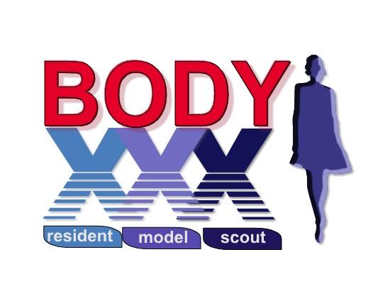 Разработка логотипа (видеоблог для моделей) фото f_4445b24d250bb979.jpg