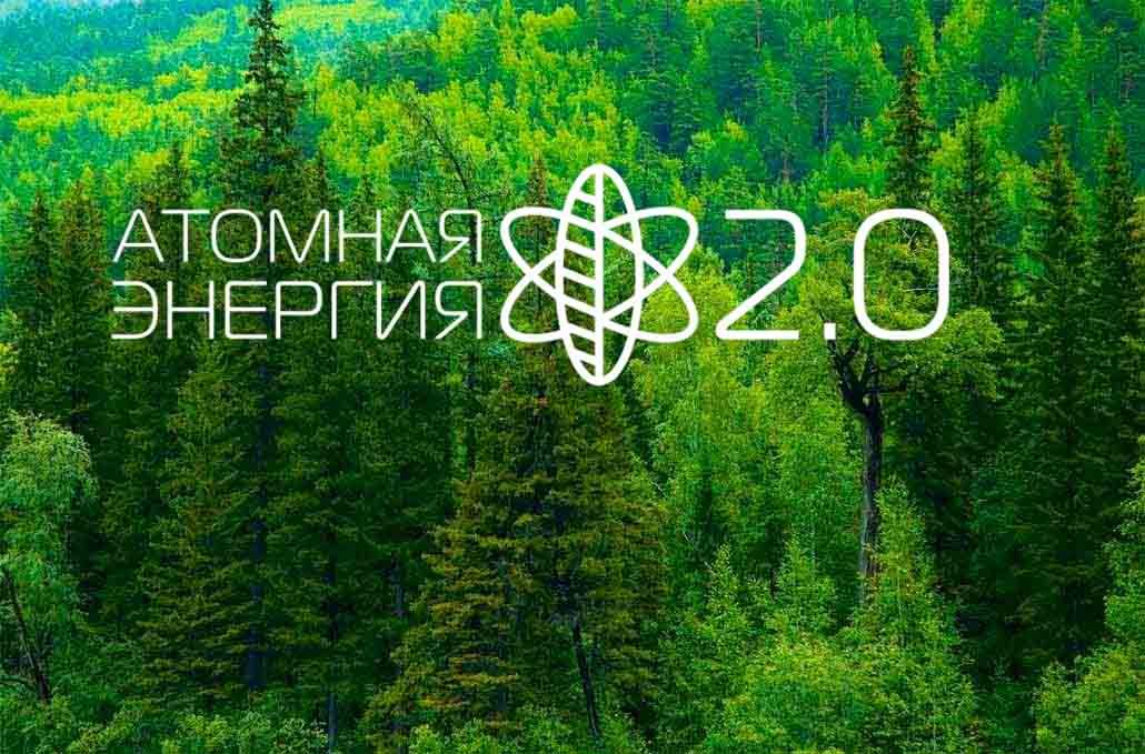 """Фирменный стиль для научного портала """"Атомная энергия 2.0"""" фото f_40959f822b1ce6df.jpg"""