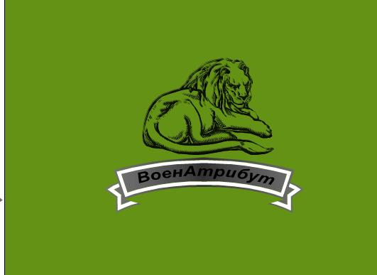 Разработка логотипа для компании военной тематики фото f_136601b8704ee49b.png