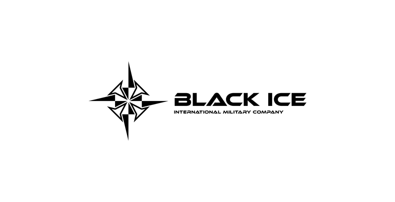 "Логотип + Фирменный стиль для компании ""BLACK ICE"" фото f_52456eac6e42d5d6.jpg"