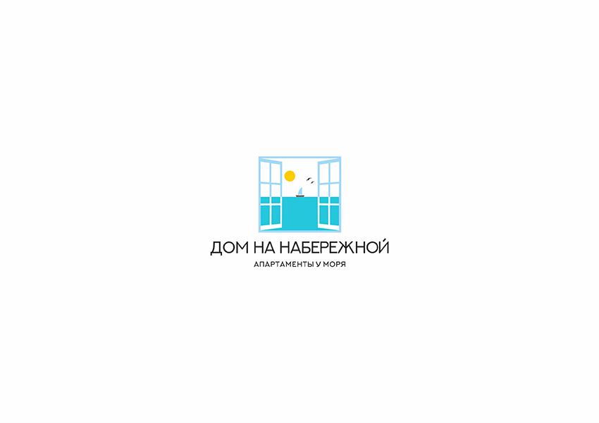 РАЗРАБОТКА логотипа для ЖИЛОГО КОМПЛЕКСА премиум В АНАПЕ.  фото f_6685de8bb4911974.png