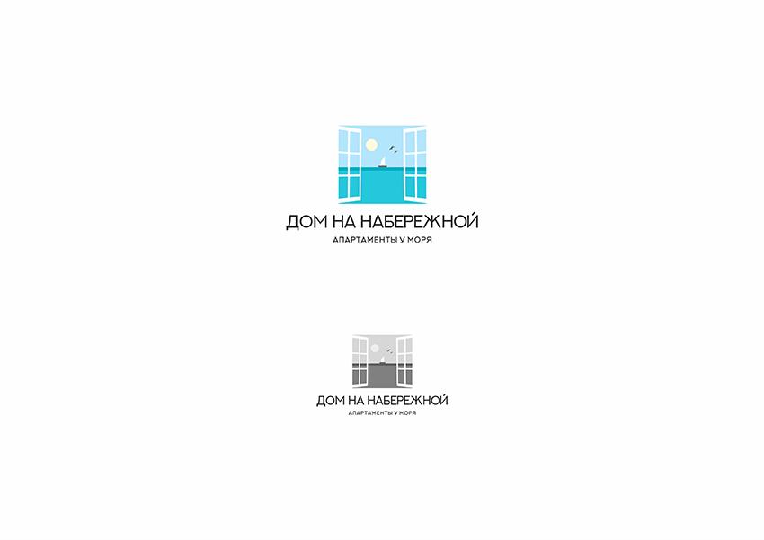 РАЗРАБОТКА логотипа для ЖИЛОГО КОМПЛЕКСА премиум В АНАПЕ.  фото f_9345de8284e8cc13.png
