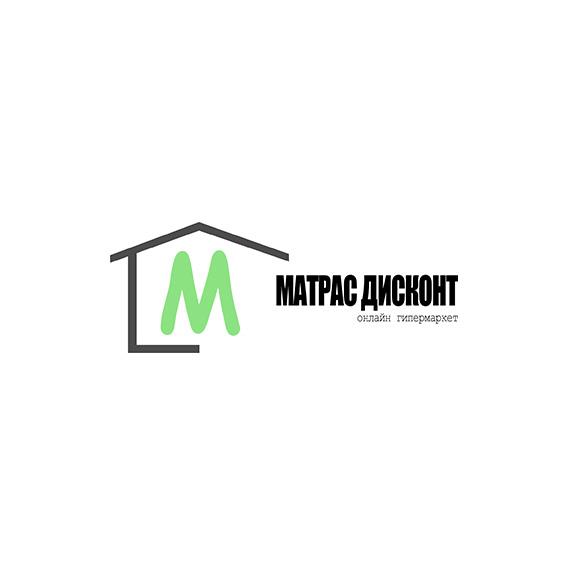 Логотип для ИМ матрасов фото f_6085c872aba70296.jpg
