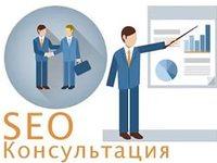 Seo консультация по оптимизации и продвижению сайта