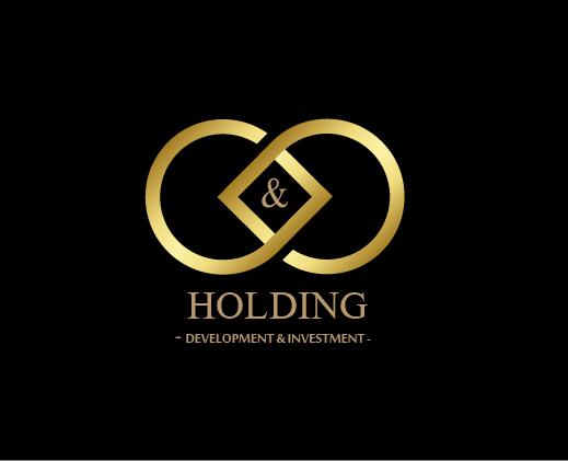 """Разработка Логотипа +  Фирменного знака для компании """"O & O HOLDING"""" фото f_7555c7be5196fe0e.png"""