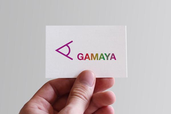 Разработка логотипа для компании Gamaya фото f_0935486a0a155286.png