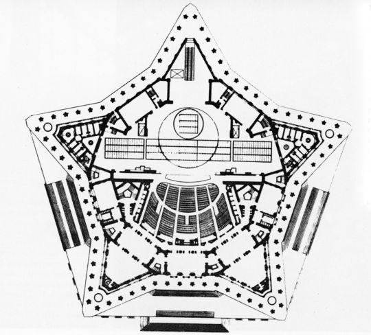 Разработка логотипа для Театра Российской Армии фото f_598588000a4e86ac.jpg