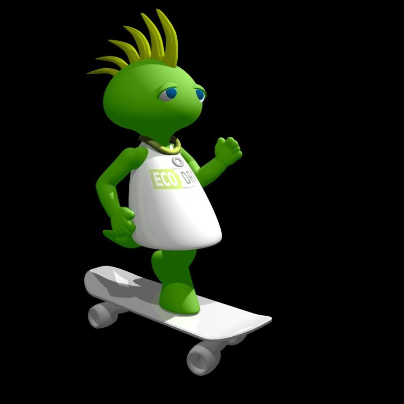 Конкурс на создание персонажа для сайта компании «Экодрифт» фото f_46459eba83924d76.jpg