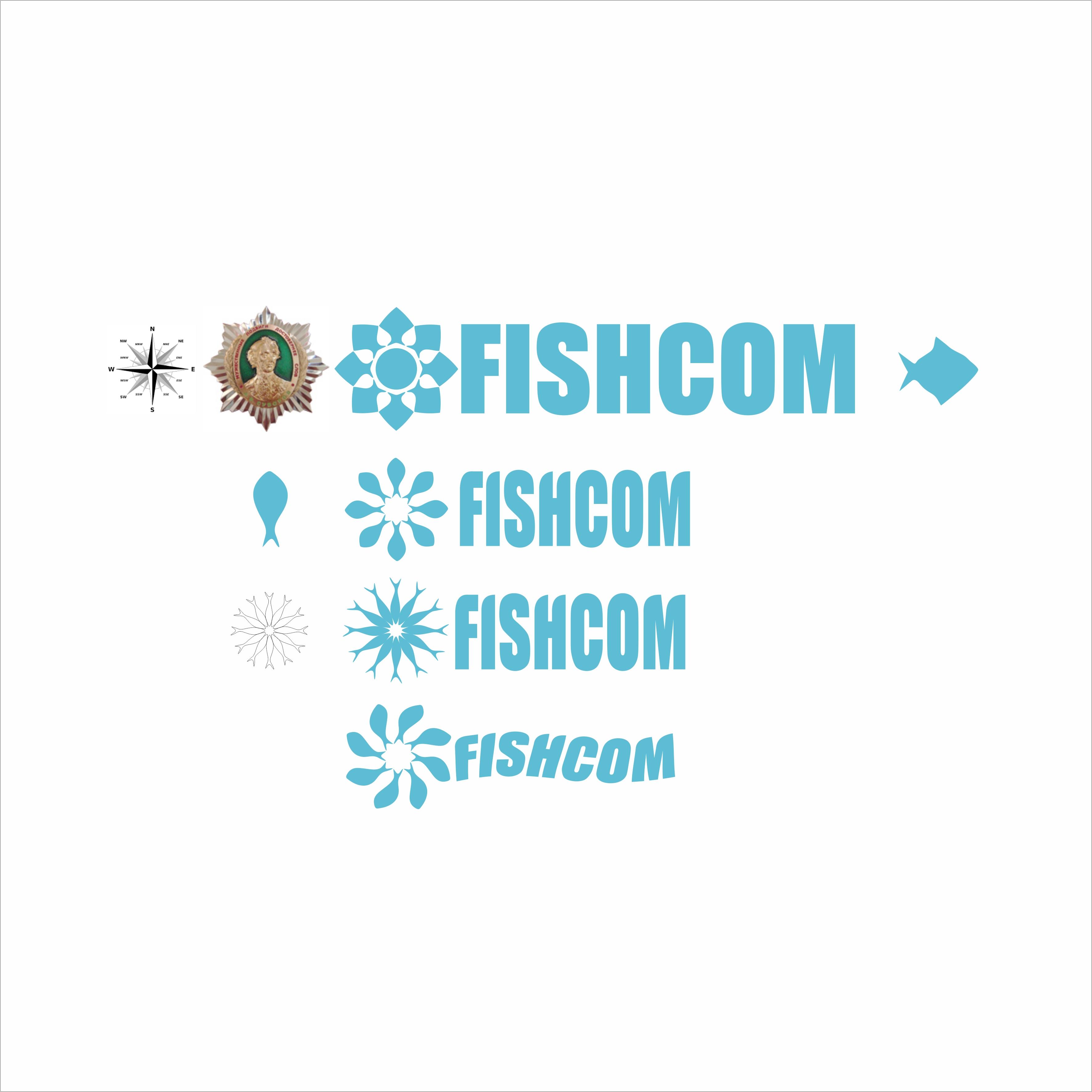 Создание логотипа и брэндбука для компании РЫБКОМ фото f_5145c18f8f4261c8.jpg