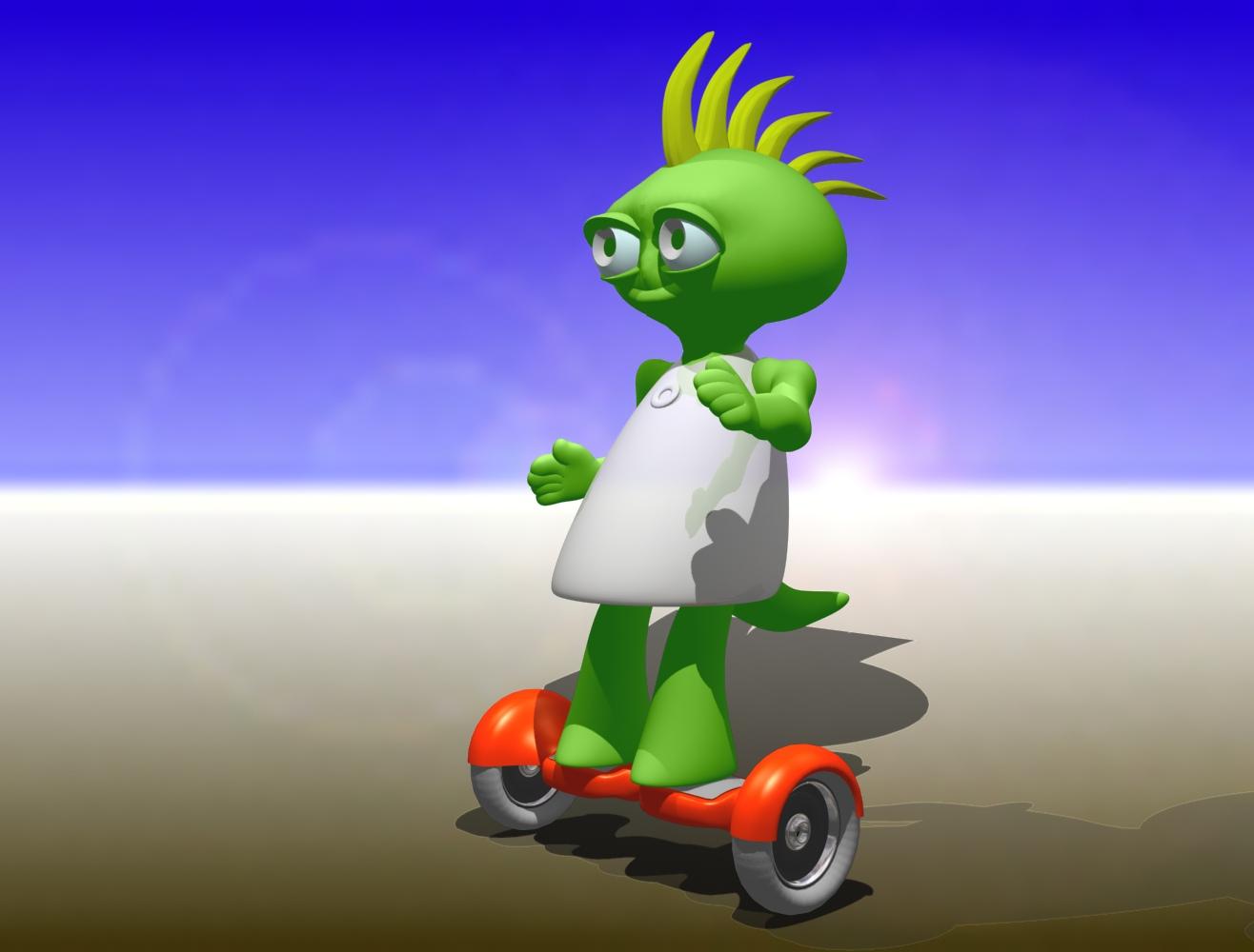 Конкурс на создание персонажа для сайта компании «Экодрифт» фото f_61259ee5376c7740.jpg