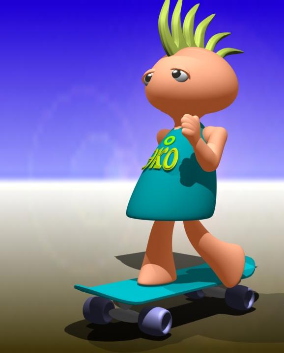 Конкурс на создание персонажа для сайта компании «Экодрифт» фото f_64559ea589e890c0.jpg