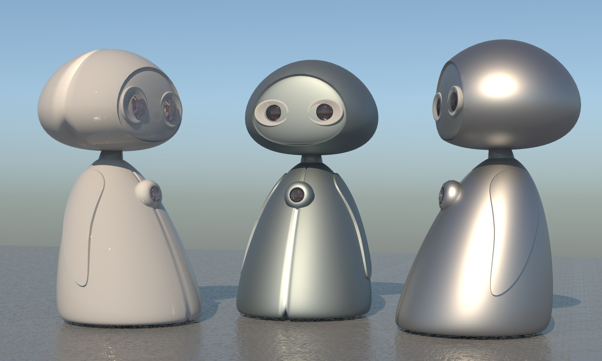 Конкурс на разработку дизайна детского домашнего робота. фото f_6945a7f24fe0eef7.jpg