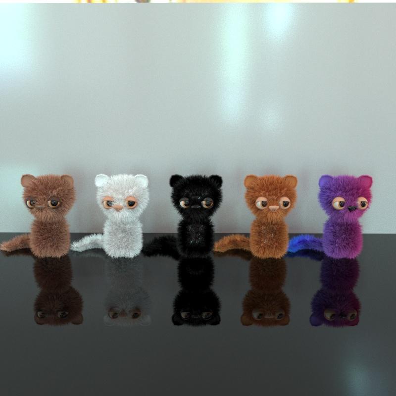 Дизайн 5 мягких игрушек фото f_7475cbc122627d9a.jpg