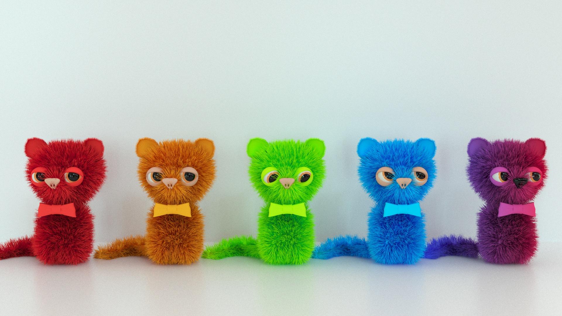 Дизайн 5 мягких игрушек фото f_9335cbca66707362.jpg