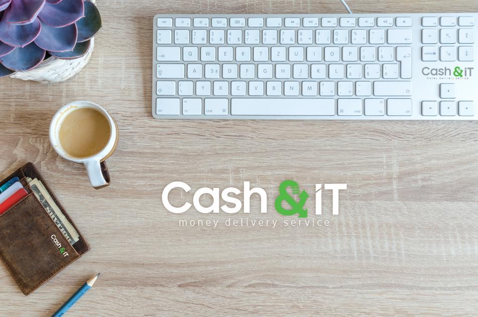 Логотип для Cash & IT - сервис доставки денег фото f_5235fe199450be61.png