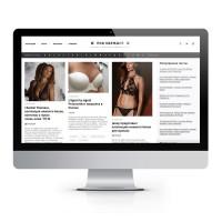 Блог о нижнем белье