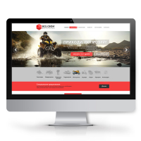 Интернет-магазин Мотоциклов