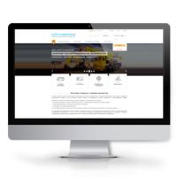 Корпоративный сайт - Сургутнефтегаз